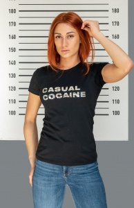 CasualCocaine